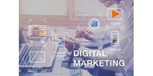 How digital marketing benefit for increasing your enterprise?