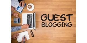 Importance of Guest Post Backlinks to improve the Visibility on Google