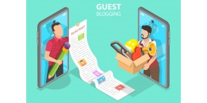 How guest posting services are helping the retailing business people?