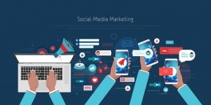 How social media marketing helps to increase and popular your business product?